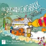 In der Wolkenfabrik - CD-Cover